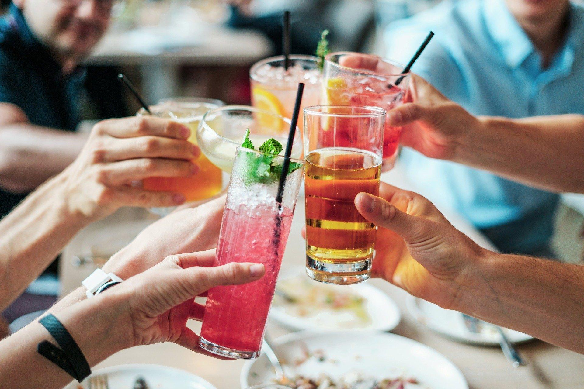Waarom je niets hoeft te missen zonder alcohol